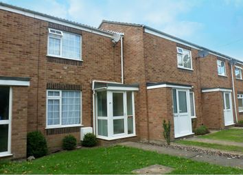 Thumbnail 2 bedroom terraced house to rent in Daffodil Walk, Carlton Colville, Lowestoft