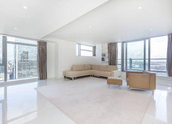 Thumbnail 3 Bedroom Flat To Rent In Pan Peninsula Square, London
