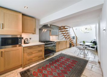 Thumbnail 1 bed terraced house for sale in Gilstead Road, Fulham, London