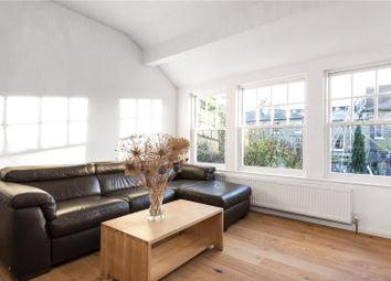 Thumbnail 2 bed terraced house to rent in Orchard Mews, Islington, London