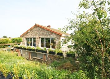 3 bed detached house for sale in Fontaine Lodge, Route Des Carrieres, Alderney GY9