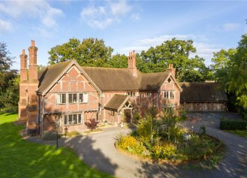 Thumbnail 6 bed detached house for sale in Alcester Heath, Alcester