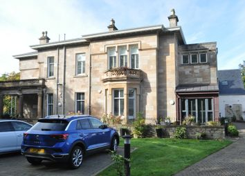 Thumbnail 2 bedroom flat for sale in Thorn Grove, 2 Chesters House, Bearsden, East Dunbartonshire