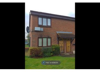 Thumbnail 1 bed maisonette to rent in Aldon Court, Maidstone