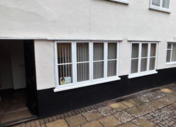 Thumbnail 1 bed flat to rent in Southgate Street, Bury St. Edmunds