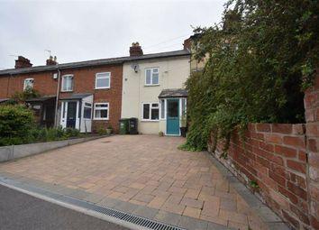 Bridge Street, Ledbury, Herefordshire HR8. 2 bed terraced house