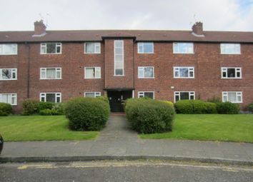 Thumbnail 2 bed flat to rent in Woodlawn Court, Whalley Range, Manchester