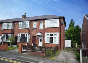 Thumbnail 2 bedroom semi-detached house for sale in Queen Street, Farnworth, Bolton