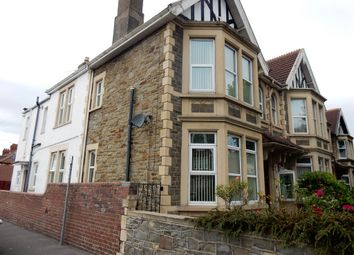 Thumbnail 4 bedroom semi-detached house for sale in Wells Road, Knowle, Bristol