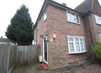 Thumbnail 2 bed end terrace house for sale in Waters Road, London, London