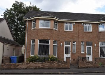 Thumbnail 4 bedroom semi-detached house for sale in 68 Barfillan Drive, Craigton, Glasgow