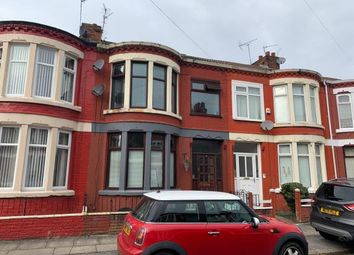 Thumbnail 3 bed terraced house for sale in Classic Road, Stoneycroft, Liverpool