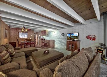 Thumbnail 1 bed property for sale in South Lake Tahoe, California, United States Of America