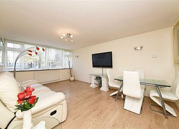 Thumbnail 2 bed flat for sale in Holden Road, Woodside Park, London