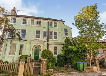 Thumbnail 3 bed flat for sale in St. Annes Crescent, Lewes
