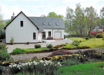 Thumbnail 5 bed detached bungalow for sale in The Halt, Roshven, Lochailort