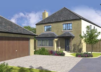Thumbnail 4 bed detached house for sale in Tadcaster Road, Copmanthorpe, York