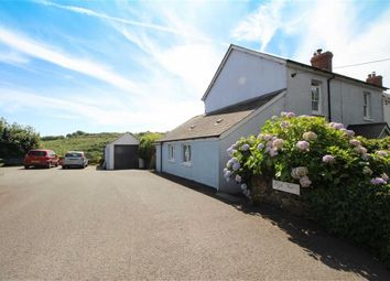 Thumbnail 5 bed semi-detached house for sale in Horns Cross, Bideford