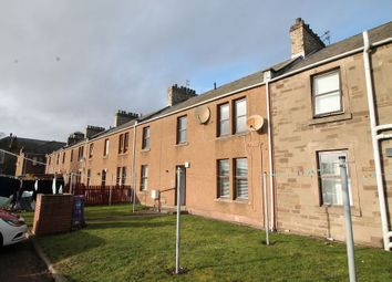 Thumbnail 3 bed flat to rent in Kinloch Street, Carnoustie