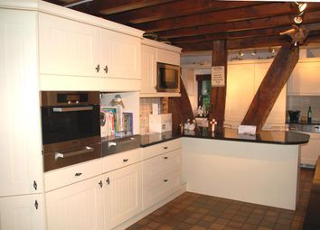 Thumbnail 4 bed barn conversion for sale in North Street, Biddenden, Ashford, Kent