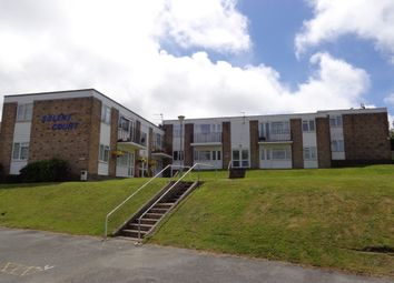 Thumbnail 1 bed flat to rent in Solent Court, Colwell Chine Road, Freshwater, Isle Of Wight