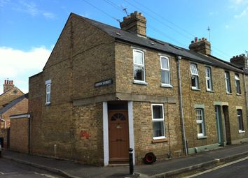 Thumbnail 4 bedroom end terrace house to rent in Randolph Street, Oxford