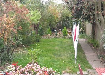 Thumbnail 3 bed terraced house to rent in Brendon Villas, Highfield Road, Winchmore Hill