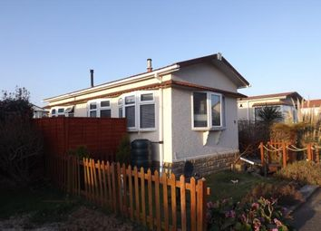 Thumbnail 1 bed mobile/park home for sale in Helston, Cornwall