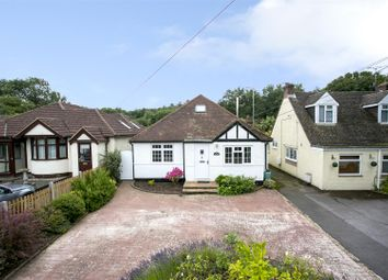 Thumbnail 4 bed detached bungalow for sale in Hodsoll Street, Sevenoaks, Kent