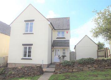 4 bed detached house for sale in Grassmere Way, Pillmere, Saltash PL12