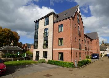 Thumbnail 2 bed flat for sale in Pennine Place, Belper, Derbyshire