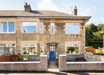 Thumbnail 2 bedroom property for sale in 46 Corbiehill Crescent, Davidsons Mains, Edinburgh