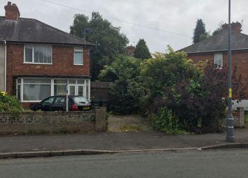 Thumbnail 3 bedroom semi-detached house for sale in Tyseley Lane, Birmingham