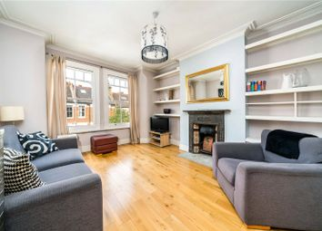Thumbnail 2 bed maisonette for sale in Kingswood Road, London