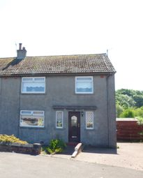 Thumbnail 3 bed semi-detached house for sale in Innes Park Road, Skelmorlie