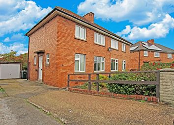 Thumbnail 3 bed semi-detached house for sale in Marlowe Drive, Rotherham
