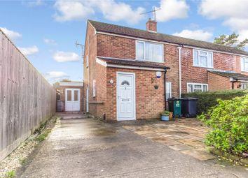 2 bed semi-detached house for sale in Dee Road, Tilehurst, Reading, Berkshire RG30
