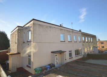 Thumbnail 3 bedroom flat for sale in Louise Street, Dunfermline