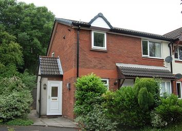 Thumbnail 2 bed flat to rent in Bloomfield Grange, Penwortham