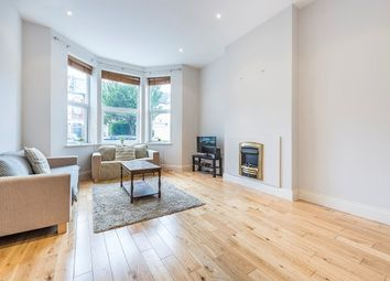 Thumbnail 2 bedroom flat to rent in Church Path, Chiswick