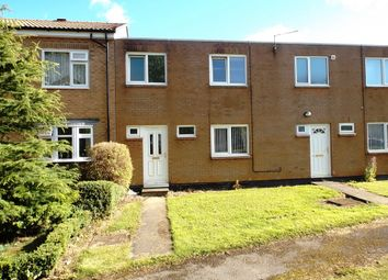 Thumbnail 3 bed terraced house for sale in Warwick Place, Peterlee