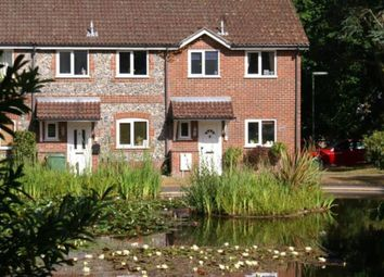 Thumbnail 3 bed end terrace house to rent in Ivy Drive, Lightwater