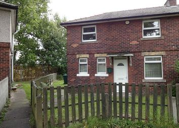 Thumbnail 3 bed semi-detached house to rent in Moorcroft Avenue, Bradford