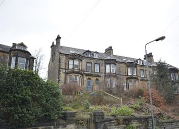 Thumbnail 8 bed terraced house for sale in 83 Savile Park Road, Halifax