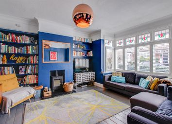 Thumbnail 4 bed property for sale in Pearfield Road, Forest Hill, London