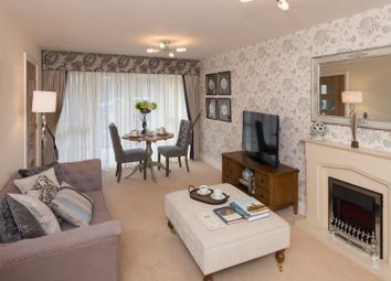 "Thumbnail 2 bed property for sale in ""Apartment Number 59"" at Barbourne Road, Worcester"
