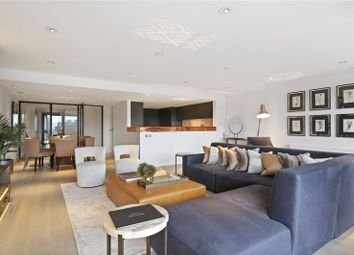 Thumbnail 3 bed flat for sale in Butlers Wharf Building, Shad Thames, London