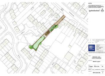 Thumbnail Land for sale in Belswains Lane, Hemel Hempstead