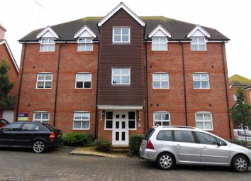 Thumbnail 2 bed flat to rent in Cheney Road, Minster, Ramsgate