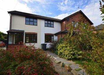 Thumbnail 2 bedroom semi-detached house to rent in Lancaster Avenue, Great Eccleston, Preston